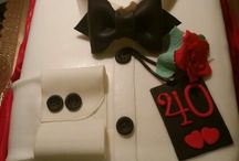Dolci Bontà / Creazioni torte in pdz per ogni occasione,biscotti decorati e cupcake, realizzazioni di Sweet Table