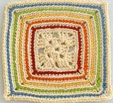 Crotchet & Knitting / I'm gonna crotchet a lap rug! ... Well I'm gonna try anyway ...