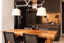 Apartamento idéias