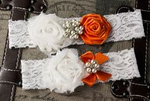 Orange Wedding Ideas