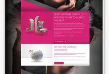 Website Design / by POP Creative