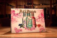 Drink AriZona / www.caydukkani.com