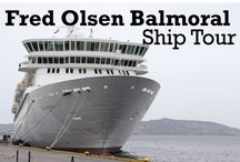 Fred Olsen Cruises / Pictures and videos of Fred Olsen cruises. For more visit http://www.tipsfortravellers.com/fredolsen