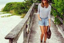 Klamotten Urlaub / Kleidung für den Urlaub die ich schon besitze oder bestellt habe