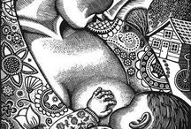 :: Artistry :: / birth art