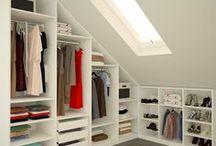 kleiderschrank dachzimmer