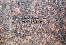 poles granit0811811459