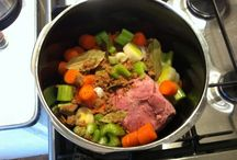 Pressure cooking / by Gretchen Everman