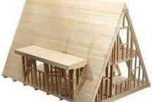 Architechture Models/3D