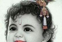 God Khrisna