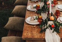 Sunny's Holiday 2018 Tablescape