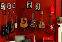 Music Room / by Shelby Figueroa