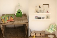 Little ideas for home