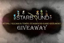 Starbound Giveaway