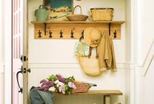 entry/mud room