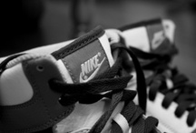 Nike's / by Brenna Ellis