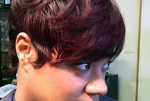 Short Pixie Cuts for Black Women / collection pictores of Short Pixie Cuts for Black Women