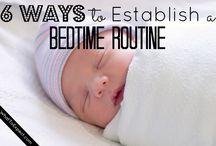Kids: Bedtime routine