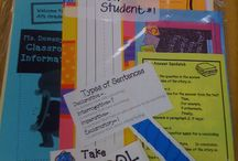 Teaching Ideas for Start of Year