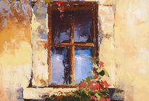 vrata, okna....