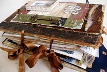 Böcker / Olika tips o inspo på egengjorda böcker m.m