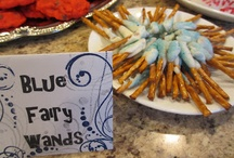 party ideas / by Theresa Carpenter
