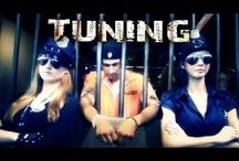 """Tuning ist kein Verbrechen / Tuning ist kein Verbrechen - eine Aktion des Autoclubs """"Underground CustomZ"""", den wir mit einem Video unterstützt haben http://www.Underground-CustomZ.at - http://MotorsAndGirls.com"""