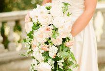 bouquets de mariage