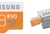 Review / Here you will find review about best performing micro sd cards as well as recommneded memory cards to use with smartphones and tablet devices.