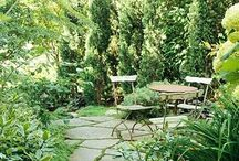 Urban Garden Plans