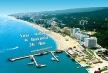 Golden Sands, Bulgaria / Reserve online your private or shered airport - hotel transfer to Golden Sands! Best rates, comfortable and safe journey! http://bulgariatransfers.co.uk/resorts/golden-sands-resort-bulgaria/