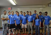 Goldman Sachs Volunteers Help Paint a Bronx Community Center / Thanks to the team from Goldman Sachs who helped paint a community center in the Bronx with Habitat NYC! We're so appreciative of your hard work. / by Habitat for Humanity New York City