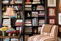 ~ Library at home  and  Book Design  ~