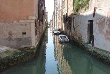 Venise à deux