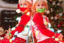 Christmas / by Ashley Faircloth