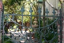 Gate Ways To.........