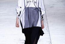 London Fashion Week FW 14/15