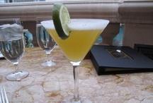 Favorite Drinks / by Nicole Gotts