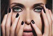 Beauty Inspirations / by Joy David-Tilberg