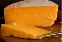Cheeses Appleby Double Gloucester