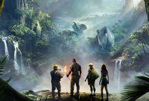 Jumanji: Welcome to the Jungle 2017 Full Movie