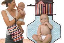 cambiador de bebe