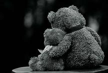 Miss You... Teddy Bear