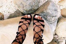 Shoes / by Chelsea Stokarski