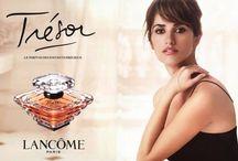 Affiches Parfums