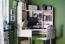 HGTV It! - Home Office