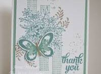 Awesomely Artistic Stampin' Up!