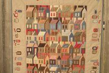 Houses (Häuser)