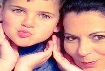Yvette & Michail