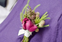 Boutonnieres / Traditional, vintage or unique, this board has tons of boutonniere ideas!  / by Madeline's Weddings & Events